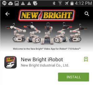 Kobra Android_Install